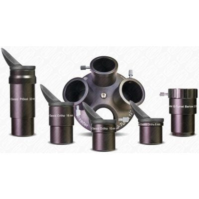 Baader Classic Q-Eyepiece Set