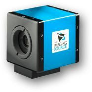 Imaging Source IS-1CIU USB Color CCD Camera - No IR Cut