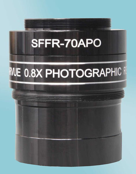 Stellarvue Reducer/Flattener for SV70T