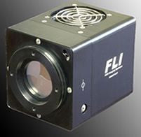 FLI MicroLine ML4022 Monochrome CCD Camera - No Mechanical Shutter