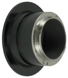 "Astro Physics SLR Camera Adapter with Large 1.875"" Diameter for Canon EOS"