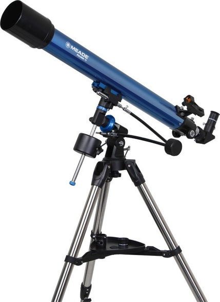 Meade PolarisŸ????????????????????? 70mm (2.8Ÿ???????????) German Equatorial Refractor