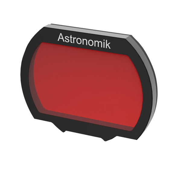 Astronomik H-Alpha 12nm CCD Filter- Sony Alpha Clip