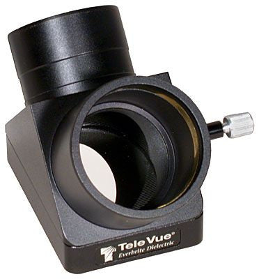 "Tele Vue 90 Degree Everbrite Diagonal - 2"" - Satin Finish"