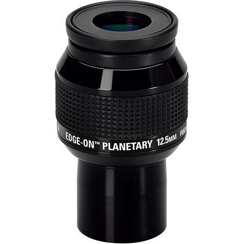 Orion 12.5mm Edge-On Flat Field Planetary Eyepiece - 1.25""