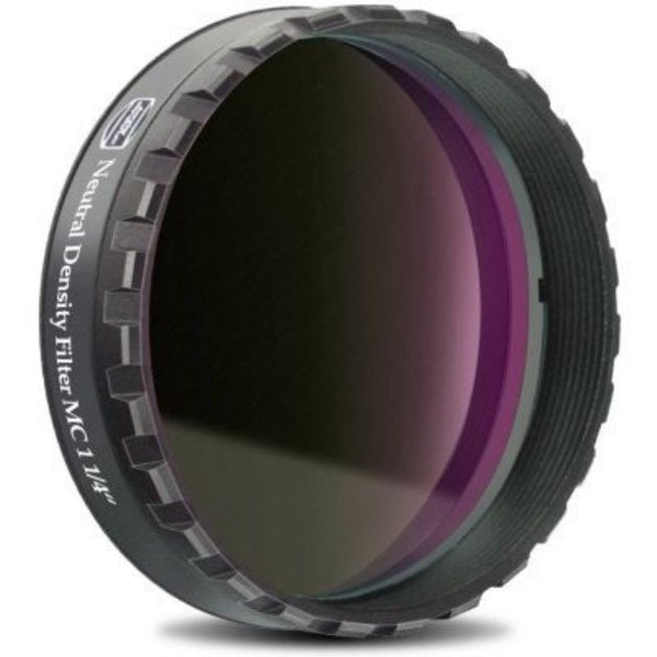 "Baader 3.0 Neutral Density Filter - 1.25"" Round Mounted"