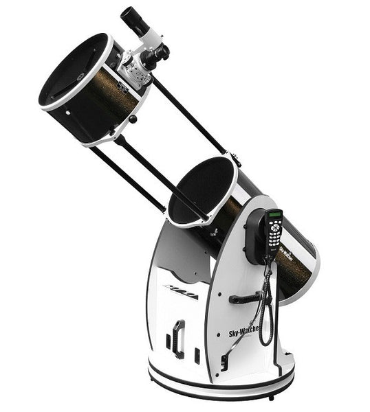 "Sky-Watcher 12"" GoTo Collapsible Dobsonian Telescope"
