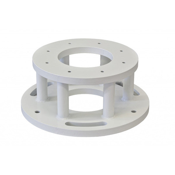 10 Micron Heavy Steel Leveling Flange for GM 3000 Mount