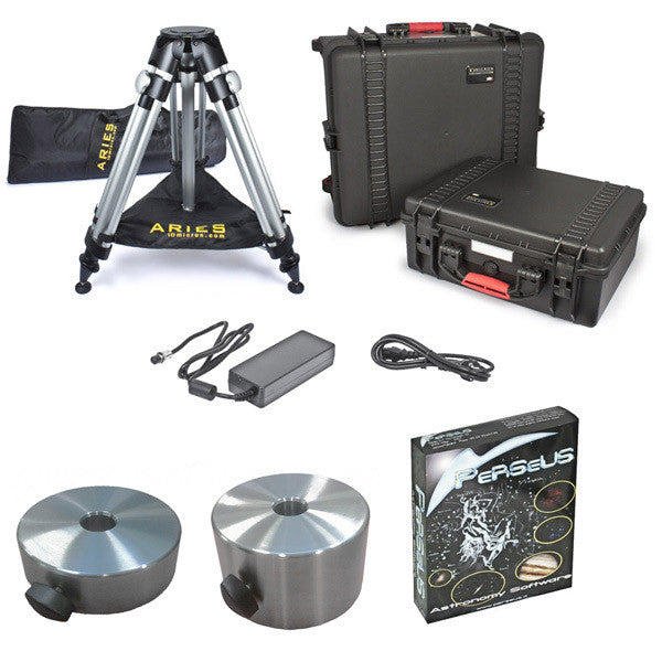 10 Micron GM 1000 HPS Aries Tripod (Full Package)