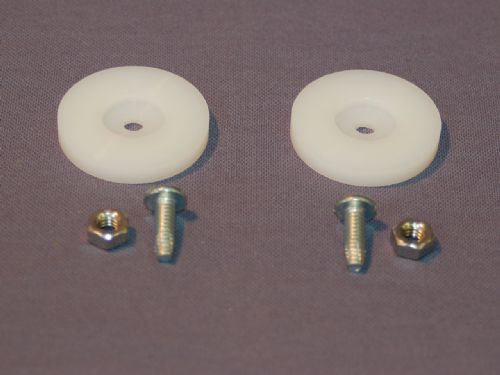 Image shows two rollers - price is for one unit
