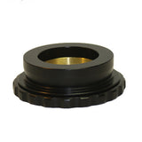 "Optec Precision Centering Drawtube Adapter - 3"" to 2"""