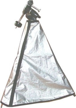 TeleGizmos Solar Cover for Tripods