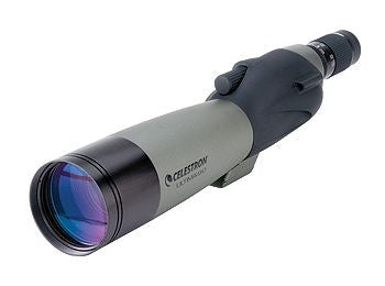 Celestron Ultima 80 Straight Zoom Spotting Scope
