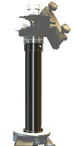 Stellarvue MEC10 10mm Threaded Column