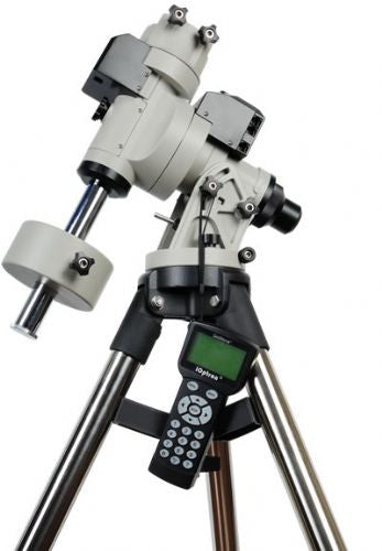 iOptron iEQ30 Computerized GoTo Equatorial Mount