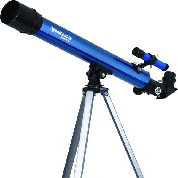Meade Infinity 50mm Altazimuth Refractor