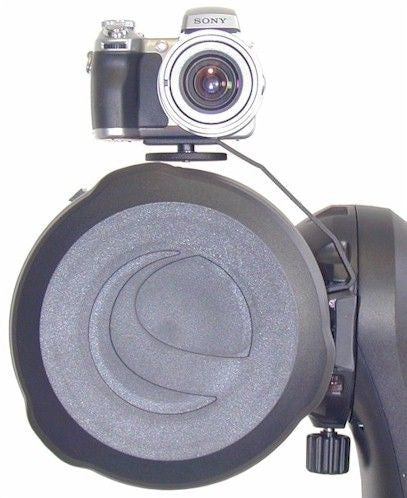 JMI Piggy-Back Camera Mount for Celestron NexStar 6 SE