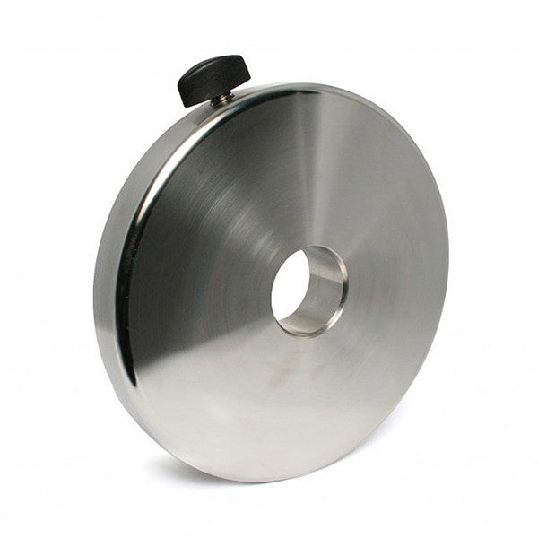 10 Micron 6kg (12.2 lbs) Stainless Steel Counterweight- GM 2000