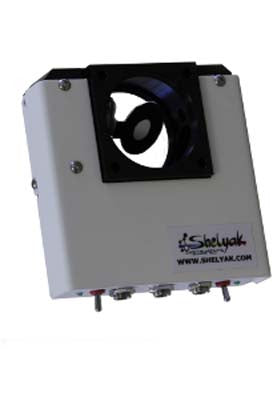Shelyak Calibration Module for Alpy 600 Spectrograph