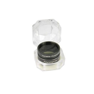 Future Optics Variable Polarizer Filter Set - 1.25""