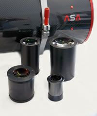 "ASA 2"" Reducer Corrector for ASA N-Series Astrographs"