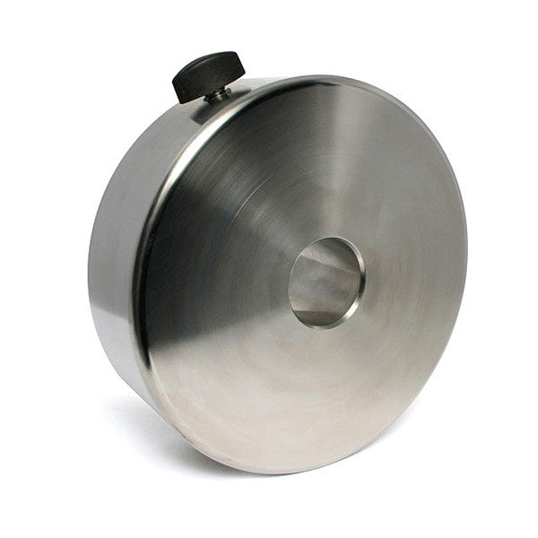 10 Micron 12kg (26.45lbs) Stainless Steel Counterweight- GM 2000