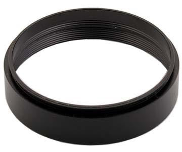 "Teleskop Service M48 Extension Tube - 10mm - 2"" OD"