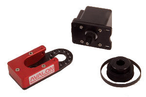 "Avalon FOCs Focuser Kit for Edge HD/SC 8""/9.25"""