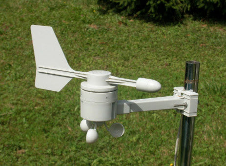 Sentinel Wind Sensor - Pole Not Included
