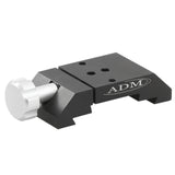 ADM DV Series Dovetail Adapter Top