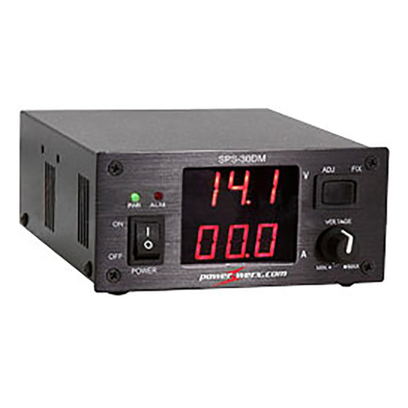 Astro-Physics 25 Amp Variable Volt Power Supply