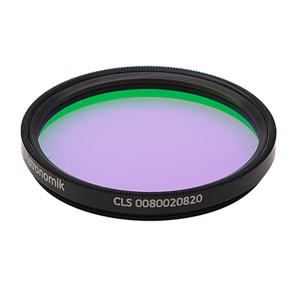 "Astronomik CLS Light Pollution Filter - 2"" Round Mounted"