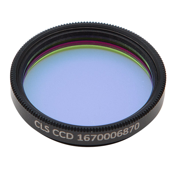 Astronomik CLS Light Pollution Filter - CCD 1.25""