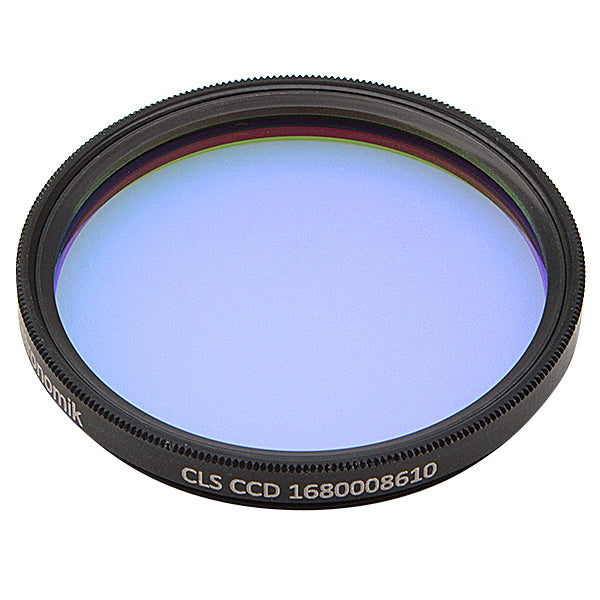 "Astronomik CLS Light Pollution Filter - CCD 2"" Mounted"