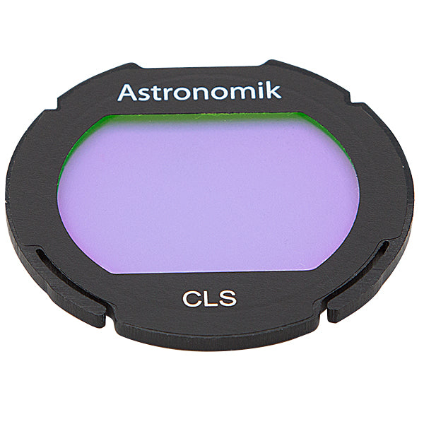 Astronomik CLS Light Pollution Filter - Canon EOS APS Clip