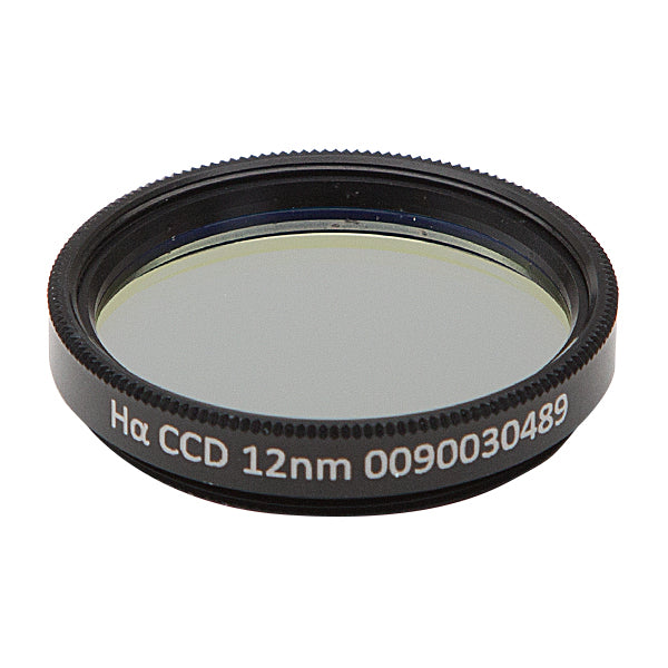 "Astronomik H-Alpha 12nm CCD Filter - 1.25"" Round Mounted"
