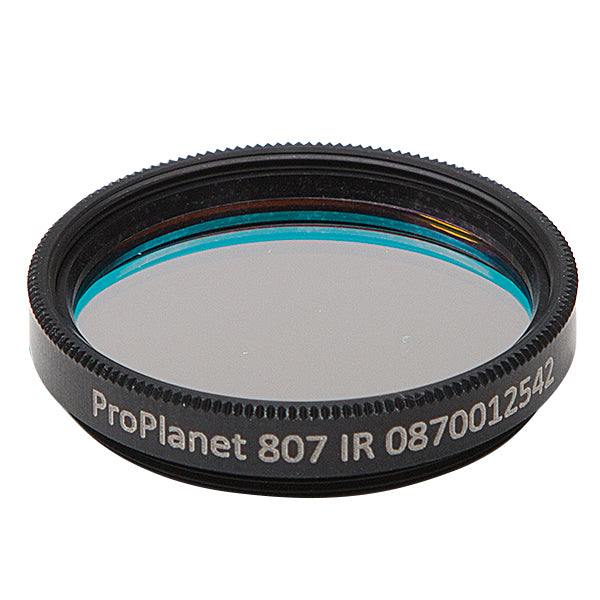 "Astronomik Planet IR Pro 807 Filter - 1.25"" Round Mounted"