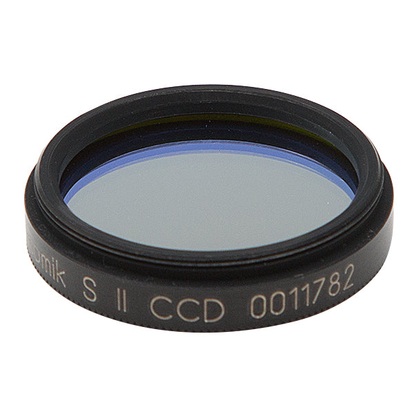 "Astronomik SII 12nm CCD Filter - 1.25"" Round Mounted"