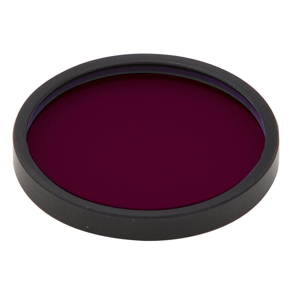 Astronomik SII 12nm CCD Filter - 31mm Round Mounted