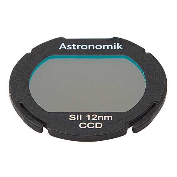Astronomik SII 12nm CCD Filter - Canon EOS APS Clip