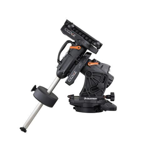 Used Celestron CGX-L Computerized Mount without Tripod