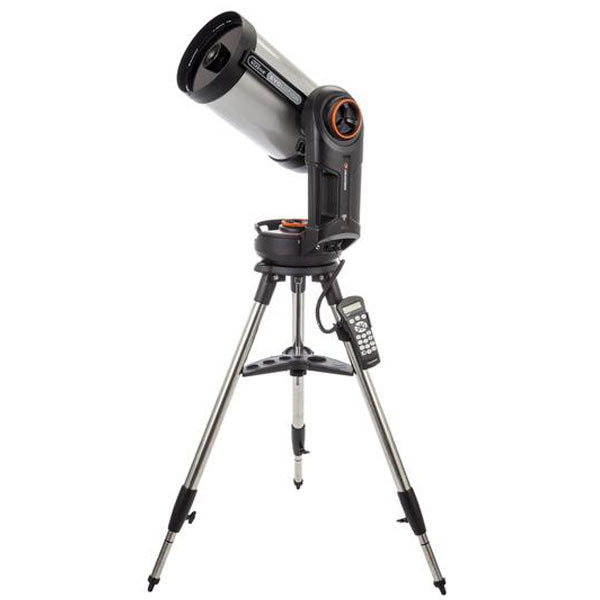 "CELESTRON 8"" NEXSTAR EVOLUTION COMPUTERIZED TELESCOPE"