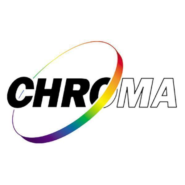 Open Box Chroma 65mm Square H-alpha 3nm Telescope Filter