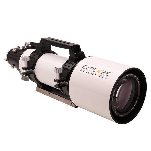 Explore-Scientific-102mm-f/7-Essential-Series-APO-Triplet-Refractor-No-Case