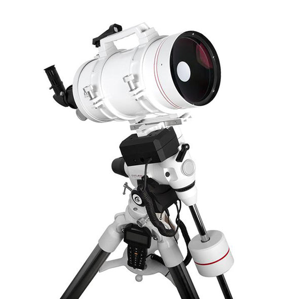Explore Scientific FirstLight MAK152mm Maksutov-Cassegrain with EXOS-2 Mount