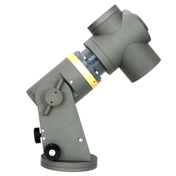 Used Hobym Crux 170HD Computerized German Equatorial Mount with Titan TCS Controller with cables