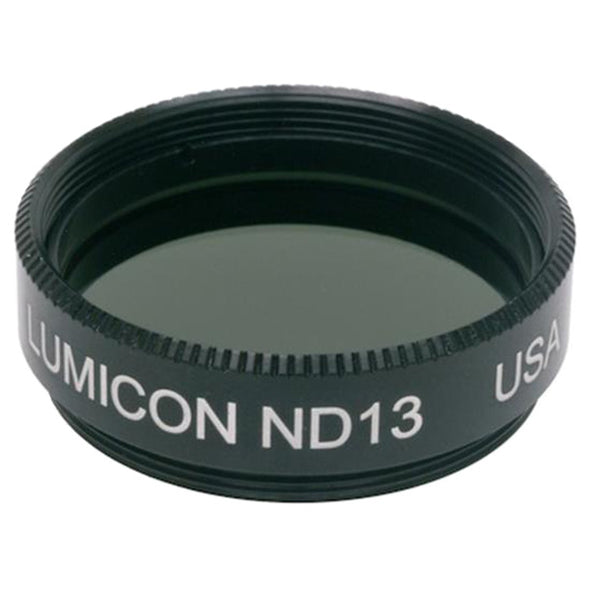 Lumicon Visual Filter Neutral Density 13 1.25""