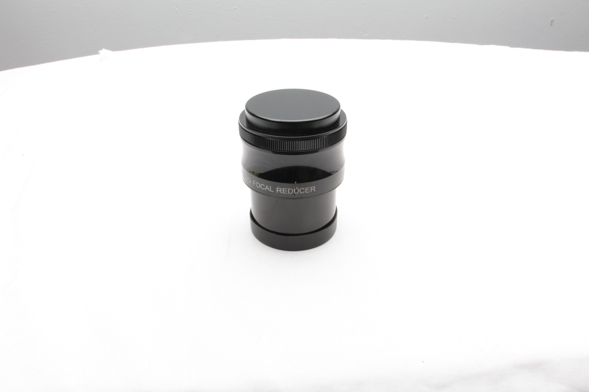 Used Orion 0.8x Focal Reducer for Refractor Telescopes