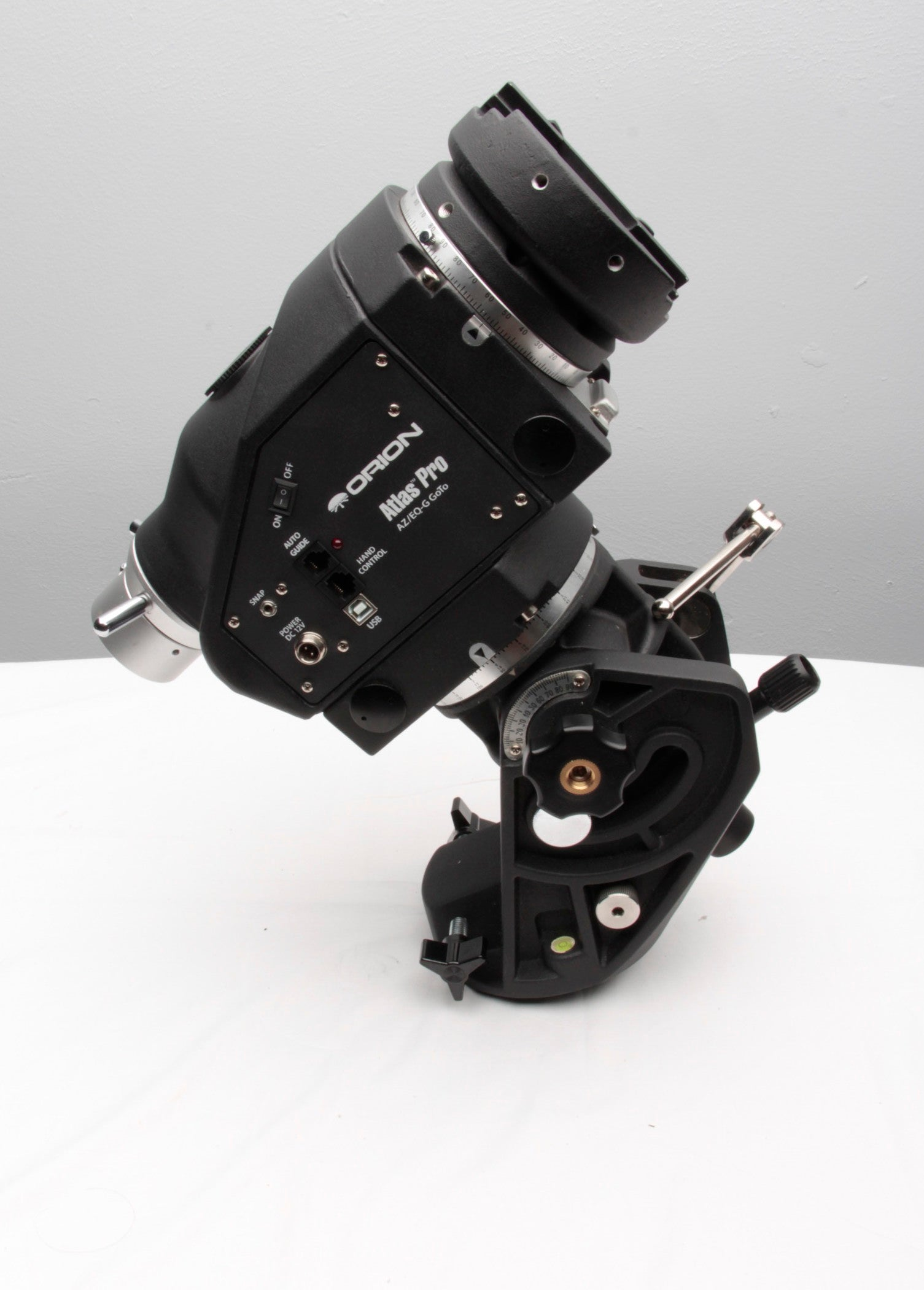 Used Orion Atlas Pro AZ/EQ-G Computerized GoTo Telescope Mount