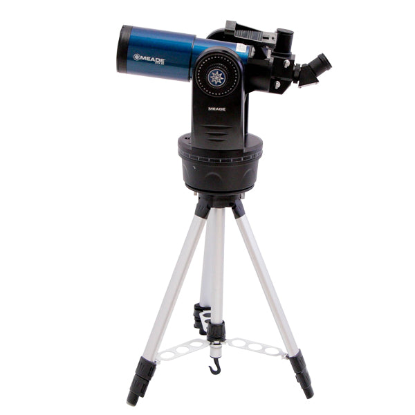 Meade ETX80 Observer Telescope with Backpack